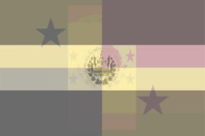 Pavillon des déterritorialisations, série des couleurs innommables