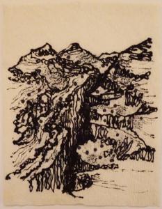 la grande vallée (enquête sur une réalité perdue de vue)