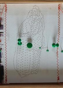 le rayon vert, détail