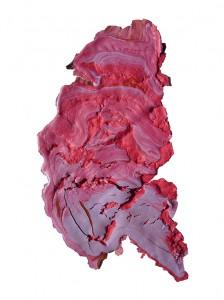 peau (fonds de palette)